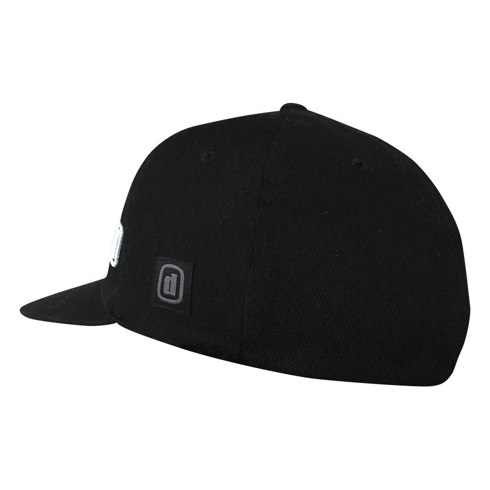TRUCKER FITTED CAP