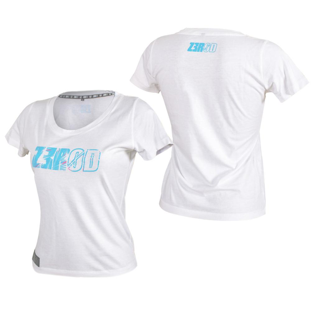 T-SHIRT PALMS FEMALE