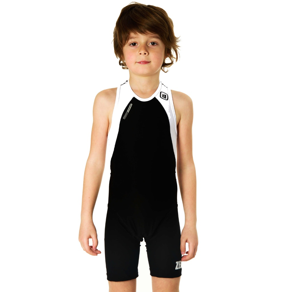 USUIT KID BLACK/WHITE