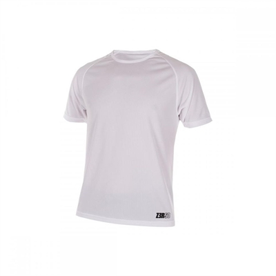 TECHNICAL T-SHIRT WHITE