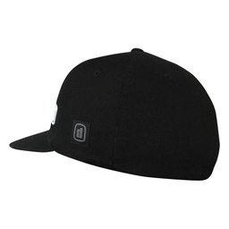 [6AUTRUFI] TRUCKER FITTED CAP