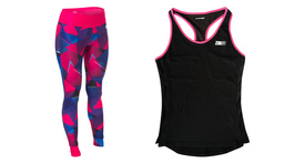 RUNNING OUTFIT FEMME